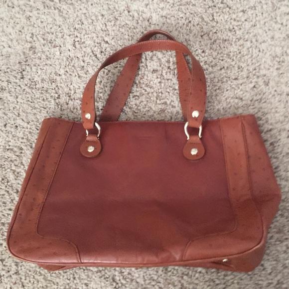 kate spade Handbags - Kate Spade Leather Tote